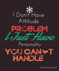 Attitude Whatsapp profile pictures for boys and girls