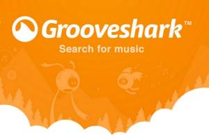 Grooveshark: Best unblocked music site