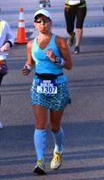 Sarasota Half Marathon