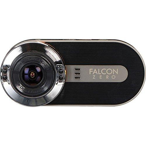 FalconZero F170HD+ GPS DashCam Review