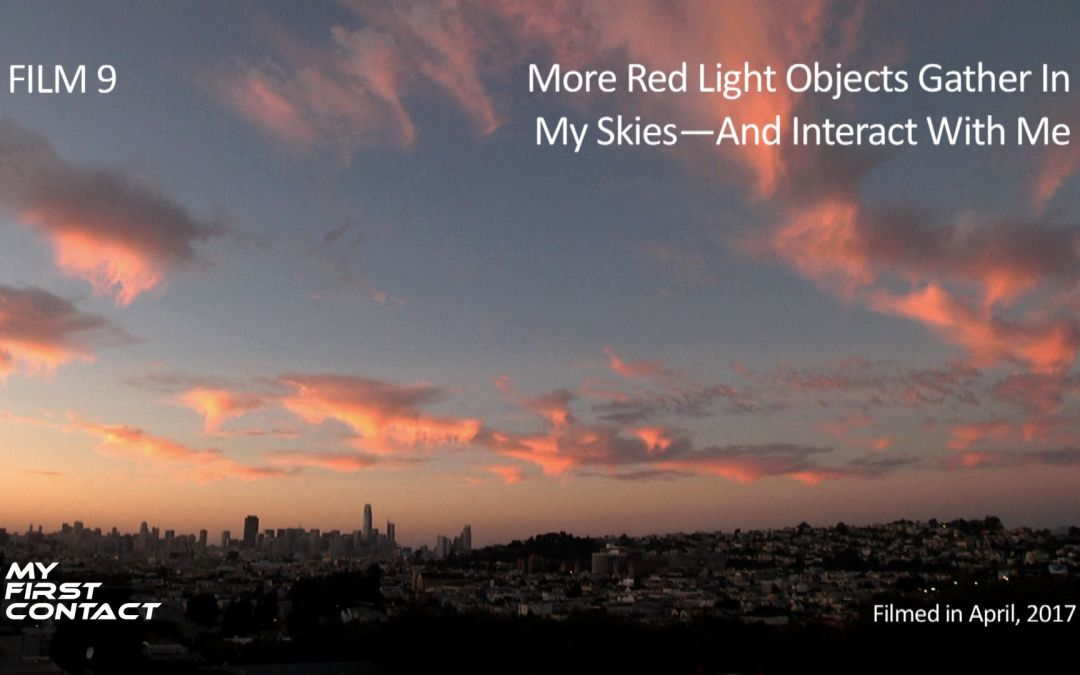 FILM 9_More Red Light Objects Gather In My Skies—And Interact With Me
