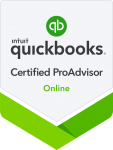 QBO Cert Badge