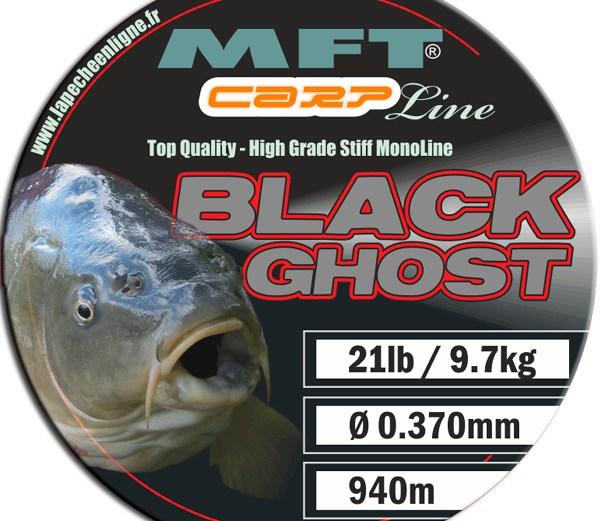 MFT® – Monofilament Black Ghost MFT®