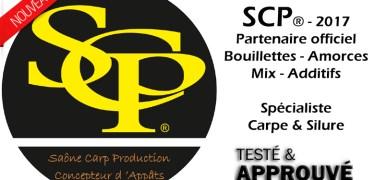 SCP® - Concepteur d'appâts