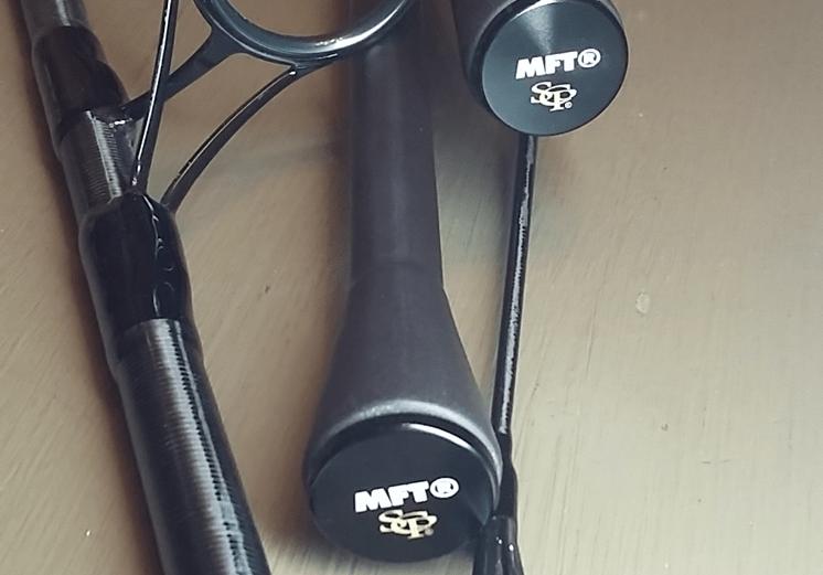 Canne Black Series by MFT ® – SCP ®