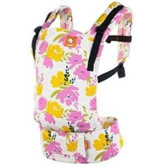 Baby Tula Discover Baby Carrier