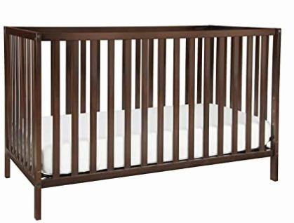 Union 2 In 1 Convertible Crib