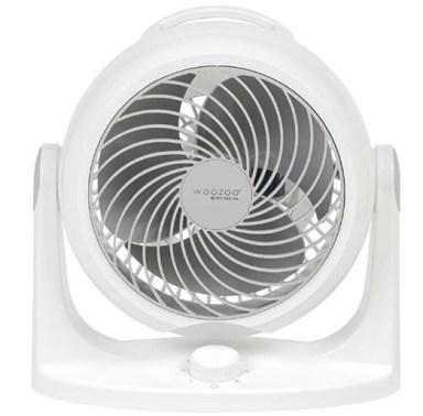 Woozoo Whole Room Circulator Fan