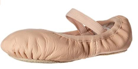 bloch kids belle ballet shoe
