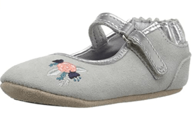 robeez girls mary jane shoes