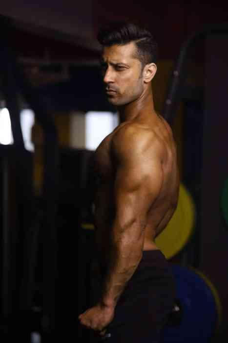 triceps workout - myfitfreak