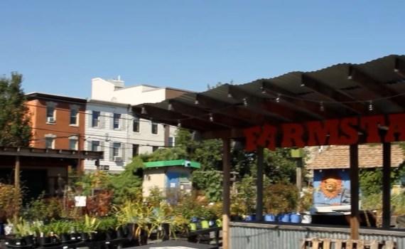 Greensgrow Urban Farm