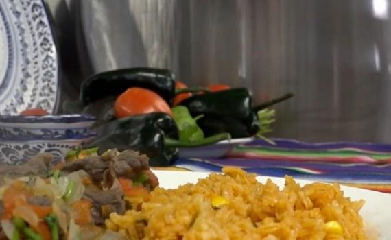 A Taste of Puebla