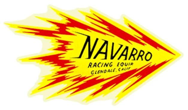 Navarro Intakes