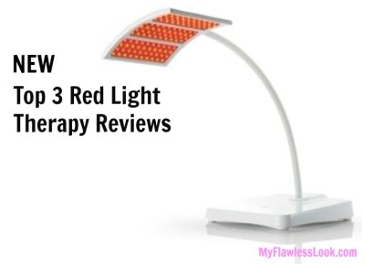 top 3 red light therapy reviews beauty devices reviews. Black Bedroom Furniture Sets. Home Design Ideas