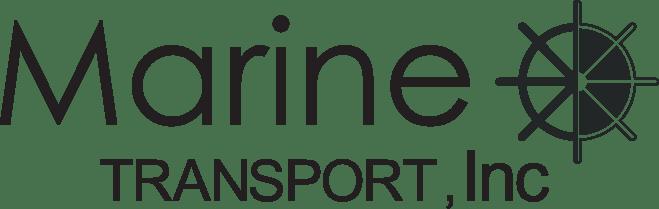 Marine transport inc. logo