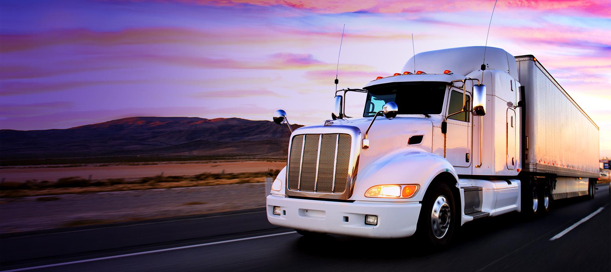 frieght-truck-logitics-data