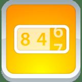 odometer reader app icon