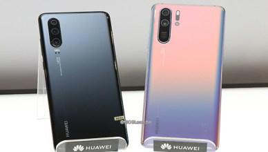 HUAWEI P40巴黎3月底發表 Android系統依舊採用