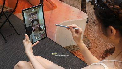 三星Galaxy Tab S6 LTE規格版本 1月中旬台灣上市