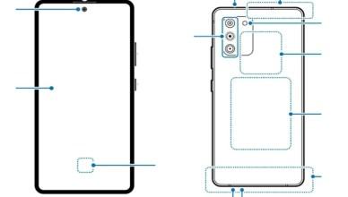三星Note 10 Lite用戶手冊疑洩 3鏡頭主相機搭配挖孔螢幕