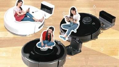 【掃地機實測】台灣網友最愛買的家電 無疑就是它
