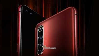 realme X50 Pro 5G發表改線上進行 2/24時間確定