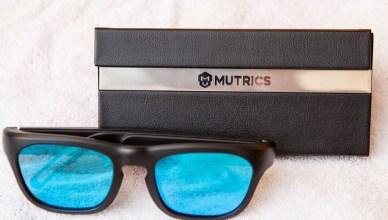 3C 科技 | MUTRICS 智慧藍牙耳機太陽眼鏡 | 把音樂戴著走