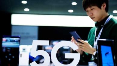 5G不代表高資費 NCC:預估與4G開台時資費相當
