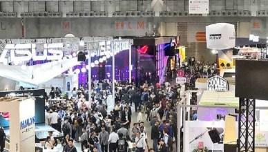 史上第二次 台北國際電腦展COMPUTEX延到九月舉辦