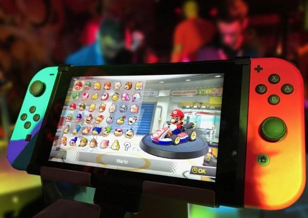 Switch遊戲怎麼挑?Switch、Switch Lite比較推薦與Switch Pro介紹