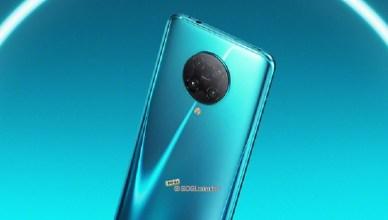 紅米手機K30 Pro搭載高通S865 確定3/24發表