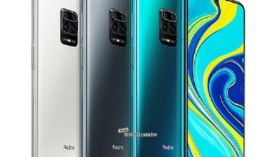 紅米發表Redmi Note 9S 同步推出米粉節2020限定版手機