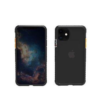 iPhone 12/12 Pro 太樂芬抗污防摔邊框透殼