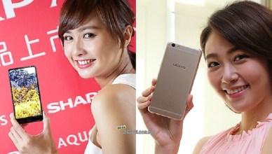 夏普向OPPO手機台灣代理商提起LTE專利侵權訴訟