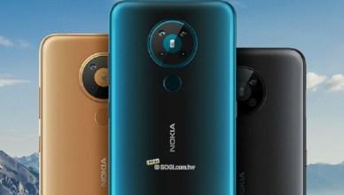 6.55吋手機Nokia 5.3通過NCC 台灣最快5月上市