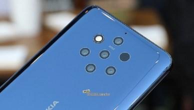 Nokia 9.3傳有108MP五鏡頭相機 可能與7.3一同在Q3發表