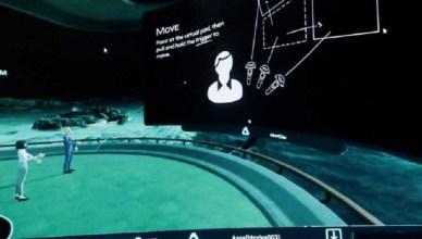 3D虛擬人偶替你開會 疫情期間免出門