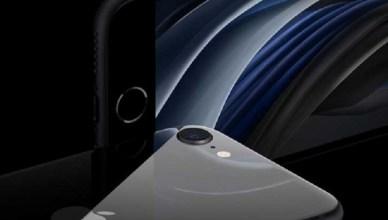 iPhone SE促成消費降級 Q2手機疫情砍單30%