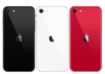 台灣大開賣iPhone SE 電商雙雄首日預購銷售逾8成
