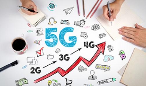 5G是什麼?5G 手機有哪些?