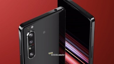 Sony Xperia 1 II台灣上市價格、預購資訊 6/4公布