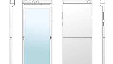 小米新手機設計專利曝光!旋轉相機模組結合折疊螢幕規格