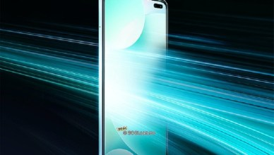 紅米K30 5G極速版5/11發表 首發高通S768G晶片