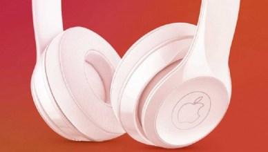 蘋果新產品再度被爆料 AirPods頭戴耳機將在今夏上市