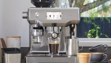 咖啡機挑選指南,喜愛喝咖啡的你值得擁有