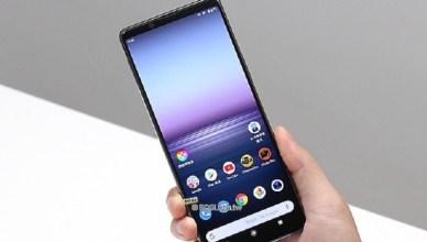 NCC 5G手機認證 Sony Xperia 1 II拔得頭籌