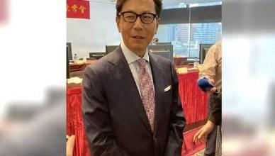 台灣有5家電信商 蔡明忠:太擠了!