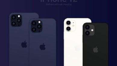 iPhone 12傳9月發表、隔月才賣 10月蘋果另有發表會