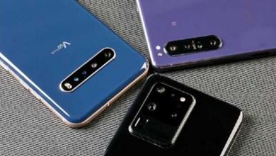 3火紅5G手機 競拍大測試